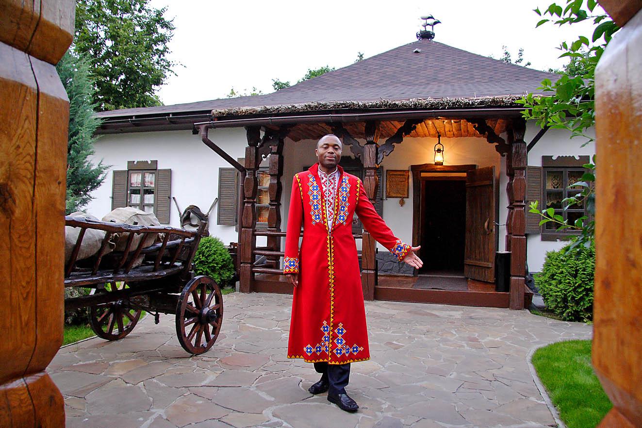 Васильсурская слобода кухня